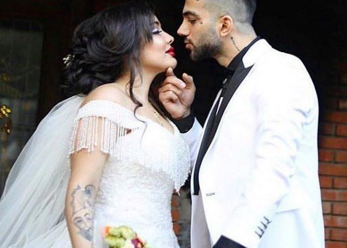 ازدواج پویان مختاری
