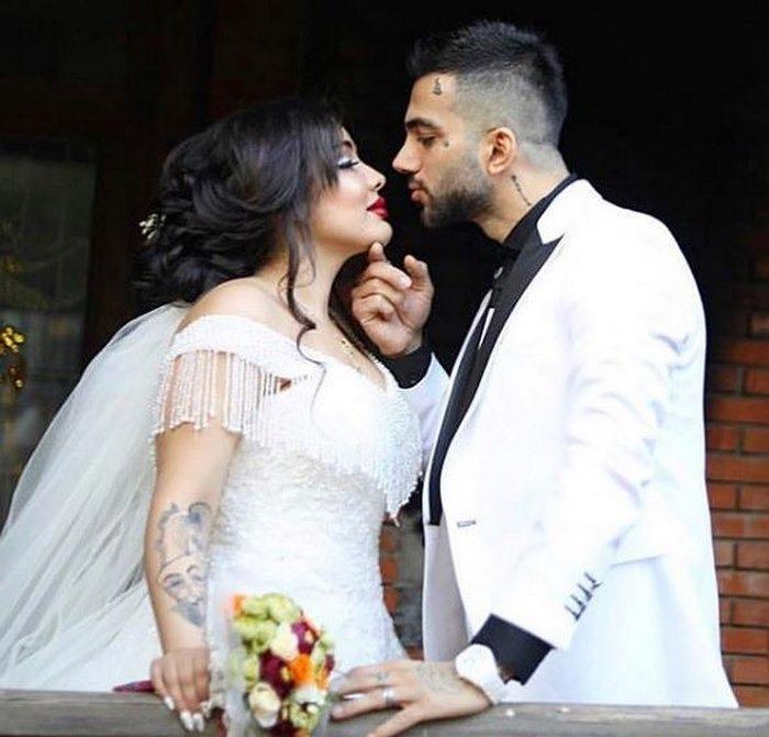 pooyanmokhtari 7 3 - ازدواج پویان مختاری و نیلی افشار + فیلم