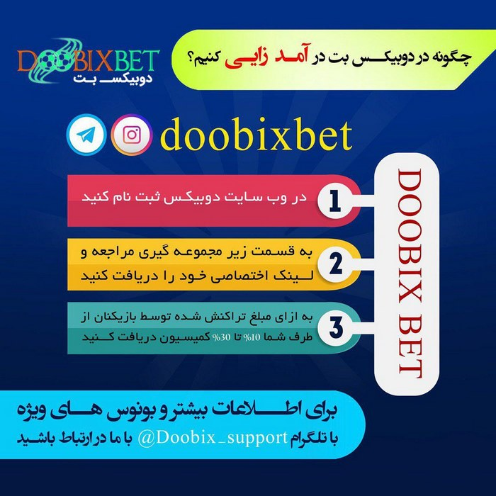 dubix 1 - دوبیکس بت (doobixbet) - ورود به سایت پیش بینی + اپلیکیشن