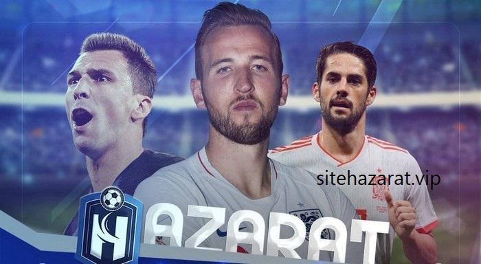 hazarat football predictions 3 - پیش بینی فوتبال حضرات بت پویان مختاری چگونه است ؟