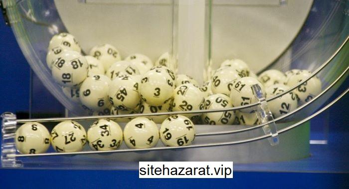 lottery game 8 - بازی لاتاری چیست ؟ همراه با معرفی سایت شرط بندی لاتاری