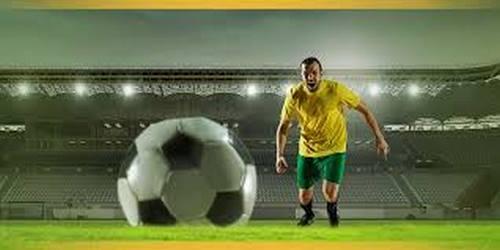 شرط بندی آنلاین فوتبال
