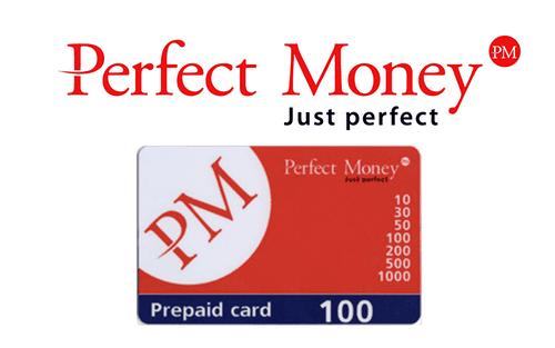 Perfect Money1 - شارژ حساب با پرفکت مانی چگونه می باشد؟ آموزش برای شرط بندی