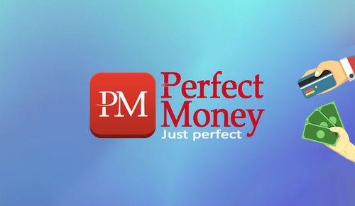 perfect money 2 - شارژ حساب با پرفکت مانی چگونه می باشد؟ آموزش برای شرط بندی