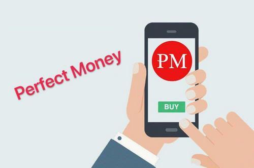 perfect money 3 - شارژ حساب با پرفکت مانی چگونه می باشد؟ آموزش برای شرط بندی
