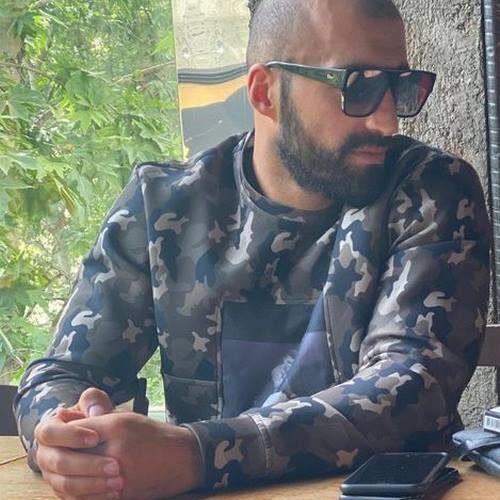 محمد علی بیات