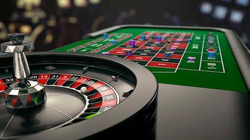 Casino games 3 2 - بررسی بازی های کازینو به همراه آموزش تخصصی برای شرط بندی