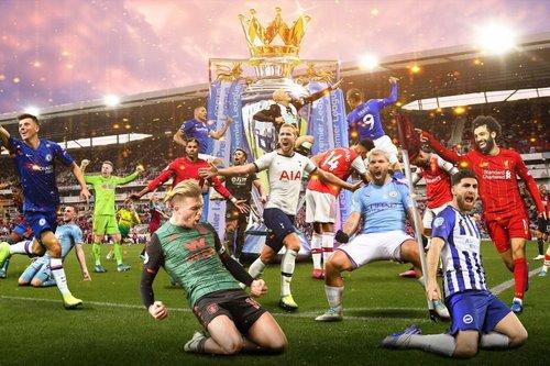 English League 2021 1 - شرط بندی روی لیگ انگلیس 2021 با 200 درصد شارژ هدیه ثبت نام در سایت