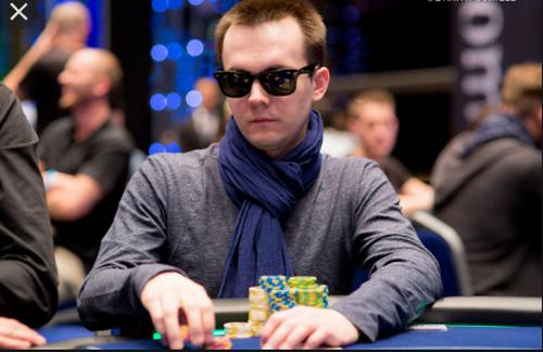 miki 2 - Mikita Bodziakouski بهترین بازیکن میز پوکر شرطی