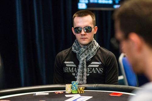 miki 3 1 - Mikita Bodziakouski بهترین بازیکن میز پوکر شرطی